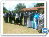 Parish council of Holy Ascension church